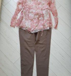 Блузка для беременных Sweet mama