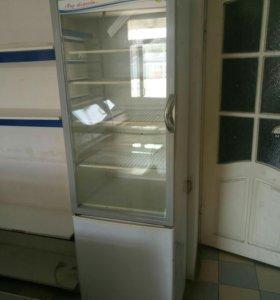 Холодильник + морозилка