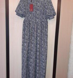 Очень красивое Новое платье в пол
