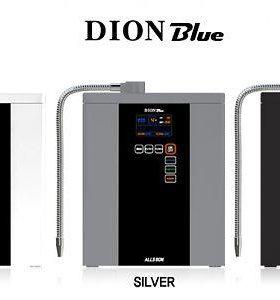 Ионизатор воды Dion Blue Производство Южная Корея