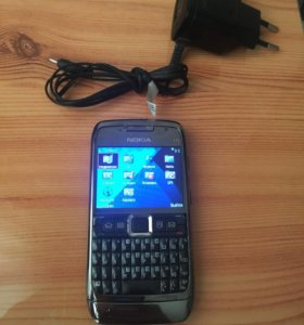 Nokia E71 оригинал