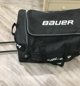 Баул для хоккея