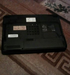 Acer Aspire 4520 series Z03