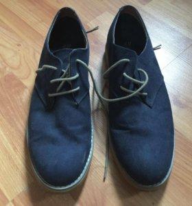 Ботинки H&M