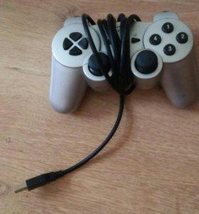 Игровой джостик для ноутбуков