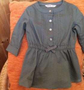 Новое Платье 74р