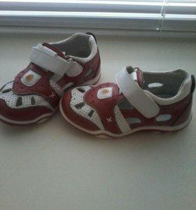 Детям обувь