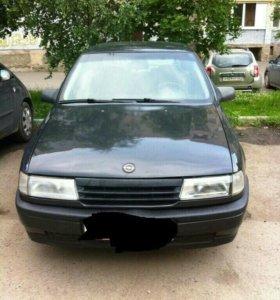 Opel vektra a