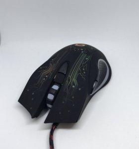 Мышь геймерская (новая)