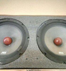 Динамики акустике