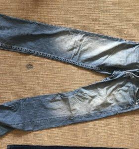 Мужские джинсы Armani