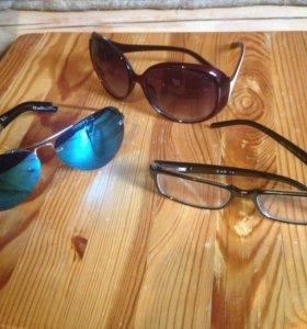 Очки ray ban+ очки для компьютера+🕶