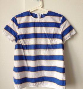 Рубашка футболка Cos