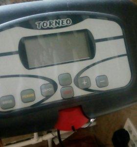 Беговая дорожка Torneo inita T-150