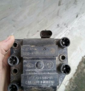 Модуль зажигания на ВАЗ 13,14,15