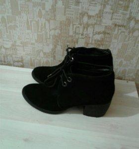 Обувь женская Zenden