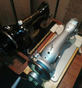 Продаю швейная машинка Подольск