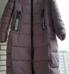Куртка осень-евро зима