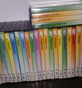 Продаю коллекцию дисков