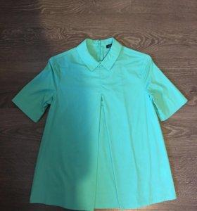 Рубашка befree, подойдет и беременным