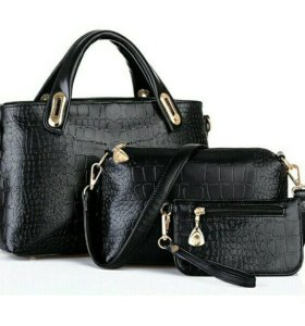 Набор сумок, новый+ 🎁 возможна продажа по отдельн