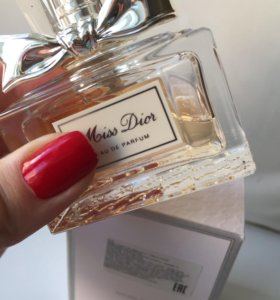 odp Miss Dior