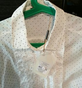 Блузка 48р новая