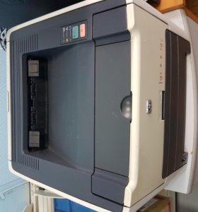Принтеры формата А4