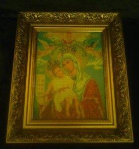 продам картины из бисера