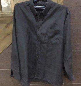 Мужская рубашка каждая по 250