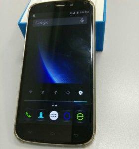 Телефон Doogee Y100X nova