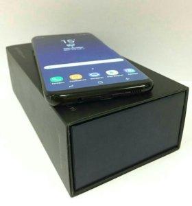 Samsung Galaxy S8+ 64Gb На гарантии
