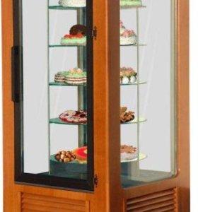Холодильный шкаф кондитерский