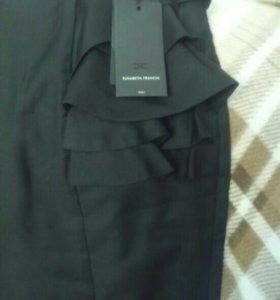 Новая юбка Elisabetta Franchi, р-р 48.