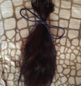 Продам волосы на капсулах