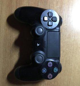 Dualshock 4 (дуалшок 4)
