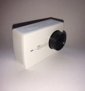 Экшн камера YI