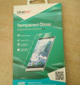 Защитное стекло для телефона Galaxy core 2