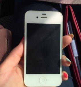 iPhone Apple 4s