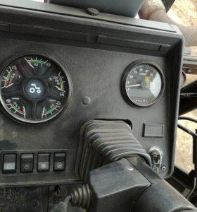 Продам трактор беларусь 892+погрузчик