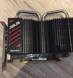 Продам видеокарту Radeon HD7750
