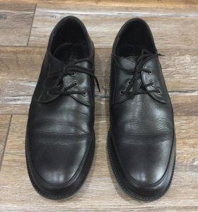 Ботинки,кожаные ботинки,мужские ботинки