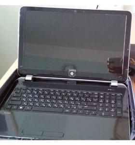 🔝Ноутбук HP i5 6gb игровой