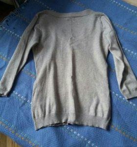 Кофта-свитер