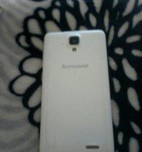 Телефон Lenovo A536 на запчасти