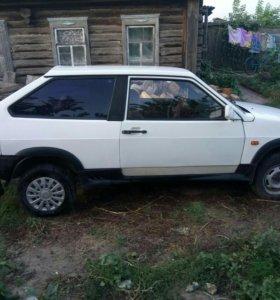 ВАЗ 2108 1993г