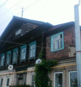Дом, 106 м²