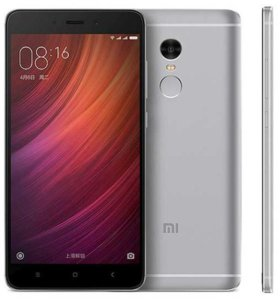 Xiaomi Redmi 4 32gb новые