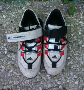 Продам велосипедные туфли