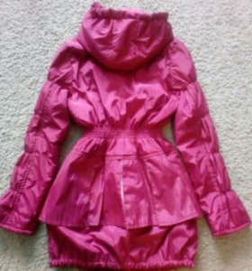 Одежда для девочки,весна